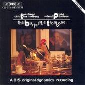 Burlesque Trombone by Christian Lindberg
