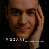 Mozart: The Piano Sonatas by Leon McCawley