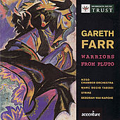 FARR: Warrior from Pluto by Various Artists