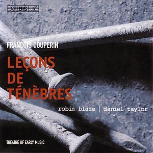 COUPERIN: Magnificat / Lecons de Tenebres by Various Artists