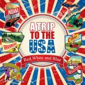 A Trip to the USA by Rhythm On The Radio