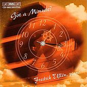 GOT A MINUTE? - Paraphrases on Chopin's