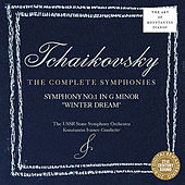 Tchaikovsky: Symphony No. 1 de Konstantin Ivanov