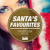 Santa's Favourites - Progressive House by Various Artists