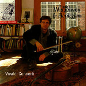 Vivaldi: Vivaldi Concerti by Pieter Wispelwey