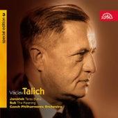Talich Special Edition 3 Janáček: Taras Bulba, Suk: Ripening / Czech PO by Czech Philharmonic Orchestra