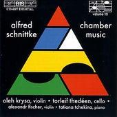 SCHNITTKE: Chamber Music by Various Artists