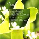Mozart: Piano Concerto No. 24, Piano Concerto No. 25, Fantasia for Solo Piano in D Minor by Imogen Cooper