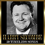 50 Timeless Songs von Harry Secombe