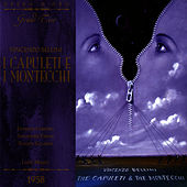 Bellini: I Capuleti e i Montecchi by RAI Orchestra