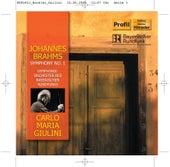 Brahms: Symphony No.1 C Minor Op. 68 von Symphonie-Orchester des Bayerischen Rundfunks