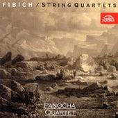 Fibich: String Quartets/Panocha Quartet de Panocha Quartet