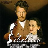 SIBELIUS: Music from Timo Koivusalo's film by Various Artists