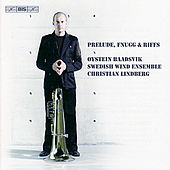 BAADSVIK, Oystein: Prelude, Fnugg and Riffs by Various Artists