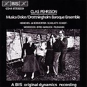 PEHRSSON, Clas: Music for Recorder Ensemble von Various Artists
