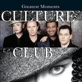 Greatest Moments von Culture Club