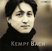 BACH, J.S.: Partita Nos. 4 and 6, BWV 828, 830 by Freddy Kempf