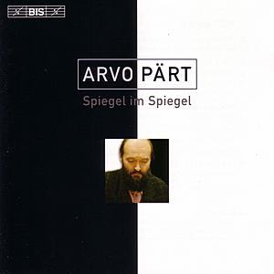 PART: Spiegel im Spiegel / Fratres / Fur Alina by Various Artists