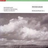 GRAM: Orchestral Works, Vol. 1 de None