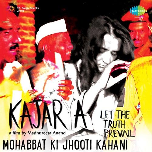 Mohabbat Ki Jhooti Kahani (From