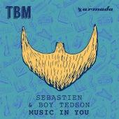 Music In You von Sebastien