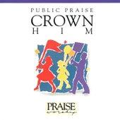 Crown Him by Graham Kendrick