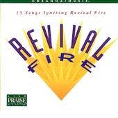 Revival Fire by Hosanna! Music