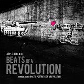 Beats of a Revolution (Original Score) de Apple Juice Kid