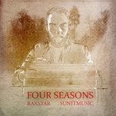 Four Seasons by Raxstar