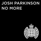 No More by Josh Parkinson