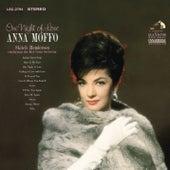 One Night of Love de Anna Moffo