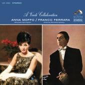 A Verdi Collaboration by Anna Moffo