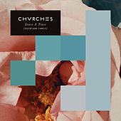 Leave A Trace de Chvrches