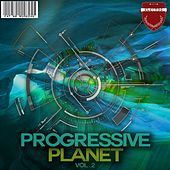 Progressive Planet, Vol. 2 von Various Artists