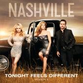 Tonight Feels Different von Nashville Cast