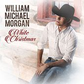 White Christmas by William Michael Morgan