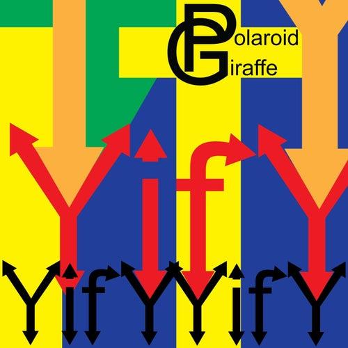 Yify by Polaroid Giraffe