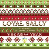 The New Year (feat. Ellen Once Again) by Loyal Sally