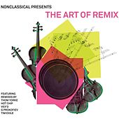 The Art of Remix van Various Artists