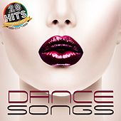 Dance Songs 2015 (20 Hits Compilation) de Various Artists