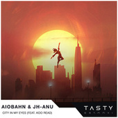 City in My Eyes (feat. Koo Read) by Aiobahn