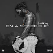 On a Spaceship von Burna Boy