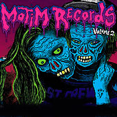 Motim Records, Vol. 2 de Various Artists