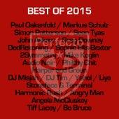 Perfecto Records - Best of 2015 de Various Artists