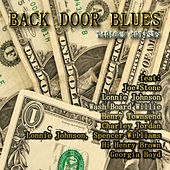 Back Door Blues by Various Artists