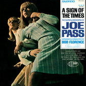 A Sign Of The Times van Joe Pass