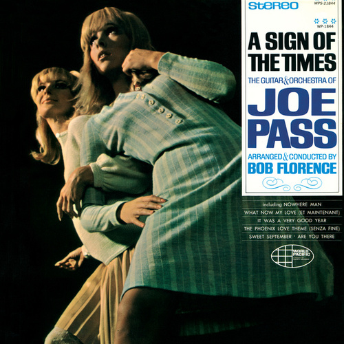 A Sign Of The Times by Joe Pass