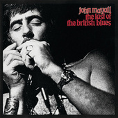 The Last Of The British Blues by John Mayall