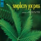 Simplicity by Joe Pass
