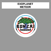 Meteor by Exoplanet